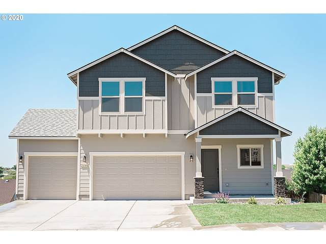 470 S 10TH St, Monroe, OR 97456 (MLS #20128928) :: Change Realty