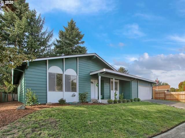 3545 NW 178TH Ave, Portland, OR 97229 (MLS #20129007) :: Stellar Realty Northwest