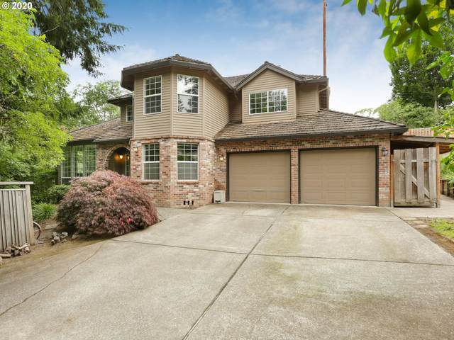 8128 SW 66TH Pl, Portland, OR 97223 (MLS #20129158) :: Next Home Realty Connection