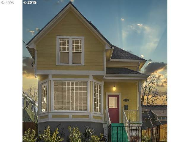 2216 NE 15TH Ave, Portland, OR 97212 (MLS #20129232) :: Townsend Jarvis Group Real Estate