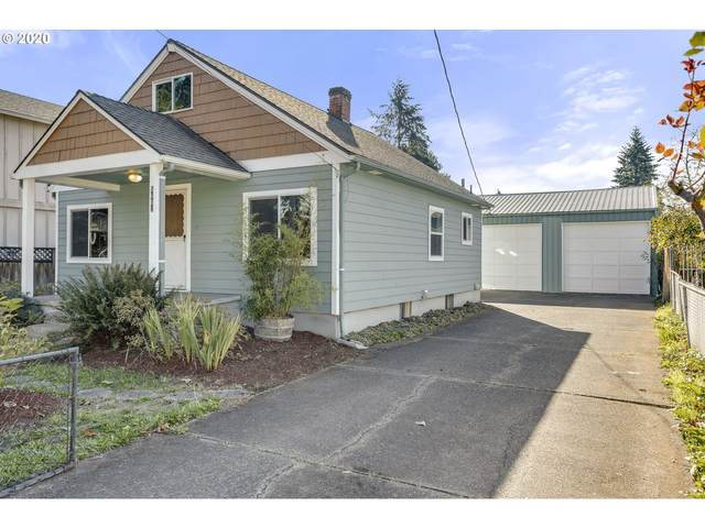 5602 SE Lexington St, Portland, OR 97206 (MLS #20129332) :: TK Real Estate Group