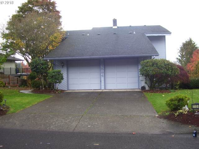 11594 SE Hazel Hill Rd, Happy Valley, OR 97086 (MLS #20129353) :: Next Home Realty Connection