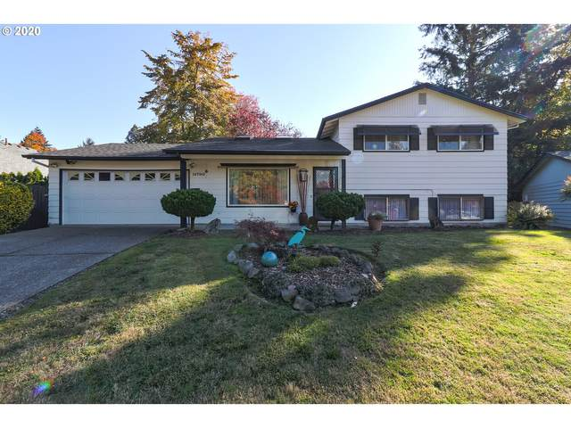 12760 SW Washington St, Beaverton, OR 97005 (MLS #20129391) :: Lux Properties