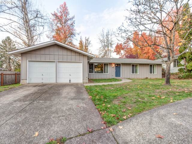 3479 Kevington Ave, Eugene, OR 97405 (MLS #20129619) :: Lux Properties