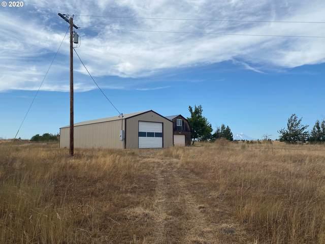 105 Schilling Rd, Lyle, WA 98635 (MLS #20129626) :: Beach Loop Realty