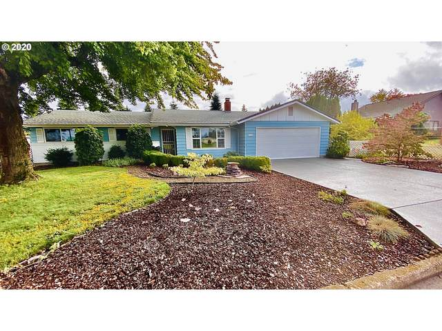 2610 N Maple St, Canby, OR 97013 (MLS #20129727) :: The Liu Group