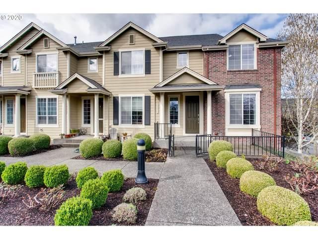 11700 SW Willet Ter, Beaverton, OR 97007 (MLS #20129729) :: Matin Real Estate Group