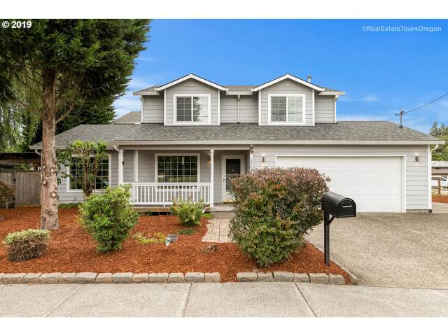 3222 SE Roswell St, Milwaukie, OR 97222 (MLS #20129762) :: McKillion Real Estate Group