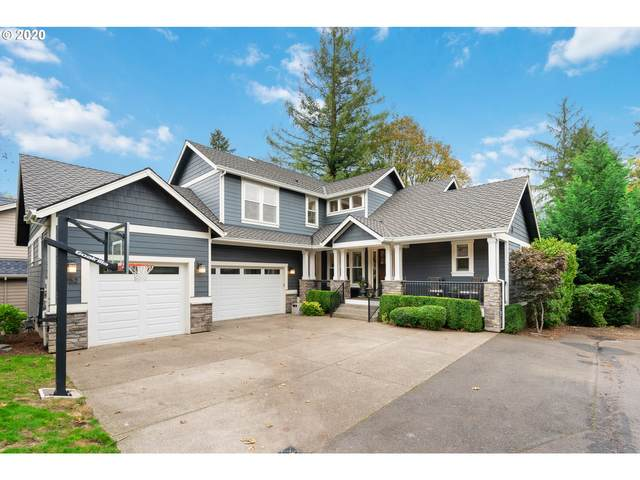 2952 Beacon Hill Dr, West Linn, OR 97068 (MLS #20129871) :: TK Real Estate Group