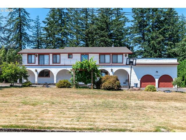 11795 SE 154TH Ave, Happy Valley, OR 97086 (MLS #20129879) :: Brantley Christianson Real Estate