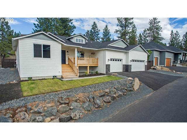 2929 NW Chardonnay Ln, Bend, OR 97703 (MLS #20129891) :: Fox Real Estate Group