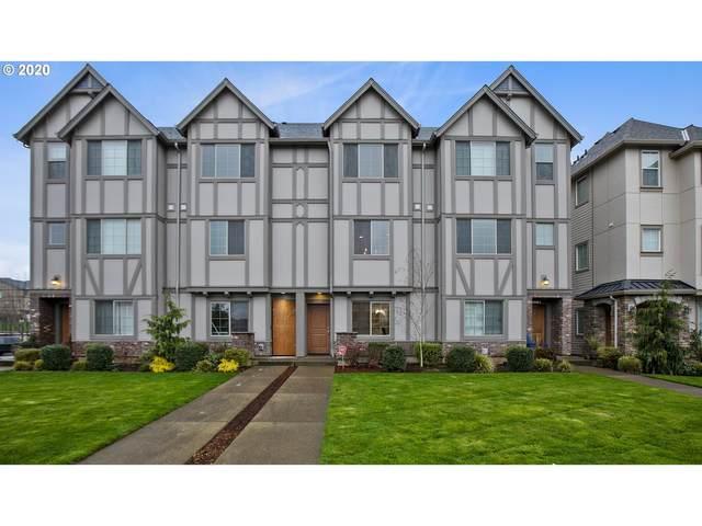 28475 SW Villebois Dr, Wilsonville, OR 97070 (MLS #20129981) :: Matin Real Estate Group