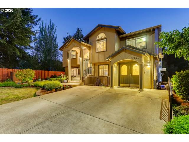 13146 SE Blackberry Cir, Portland, OR 97236 (MLS #20129995) :: Next Home Realty Connection