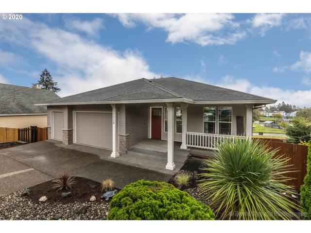 33114 NW Felisha Way, Scappoose, OR 97056 (MLS #20130239) :: TK Real Estate Group