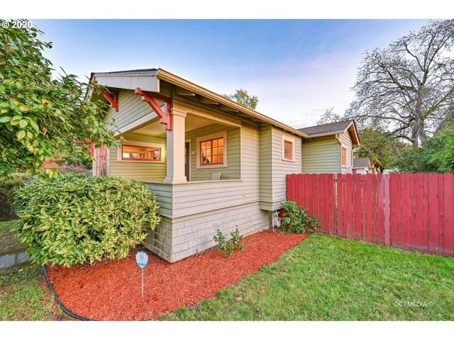9704 SE Yukon St, Portland, OR 97266 (MLS #20130263) :: Fox Real Estate Group