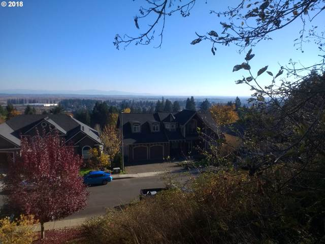 52795 NW Five Peak Ter, Scappoose, OR 97056 (MLS #20130319) :: Premiere Property Group LLC
