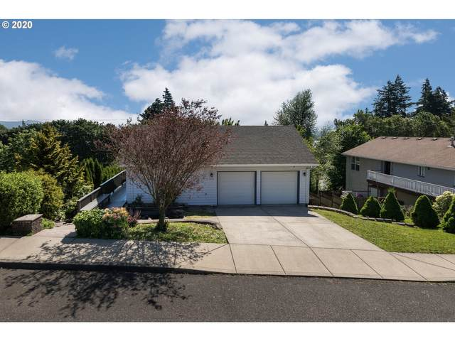 1630 6TH St, Columbia City, OR 97018 (MLS #20130433) :: Premiere Property Group LLC