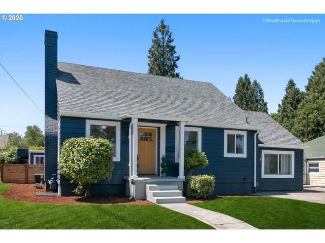 5813 NE 35TH Pl, Portland, OR 97211 (MLS #20130531) :: McKillion Real Estate Group