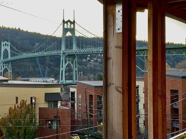 8527 N Edison St, Portland, OR 97203 (MLS #20130547) :: Lux Properties