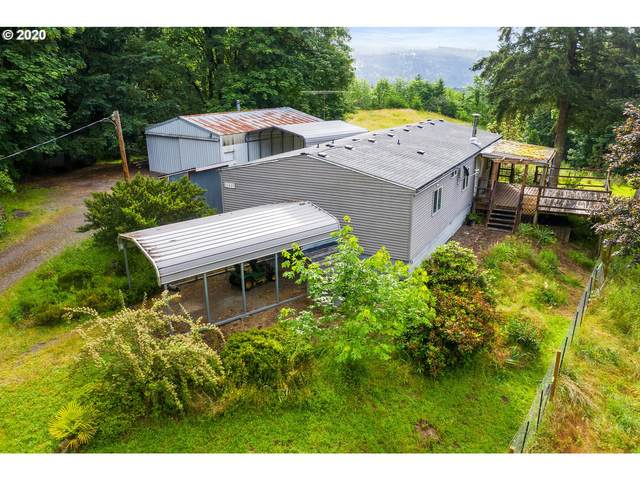 70435 Forest Park Rd, Rainier, OR 97048 (MLS #20130792) :: Next Home Realty Connection