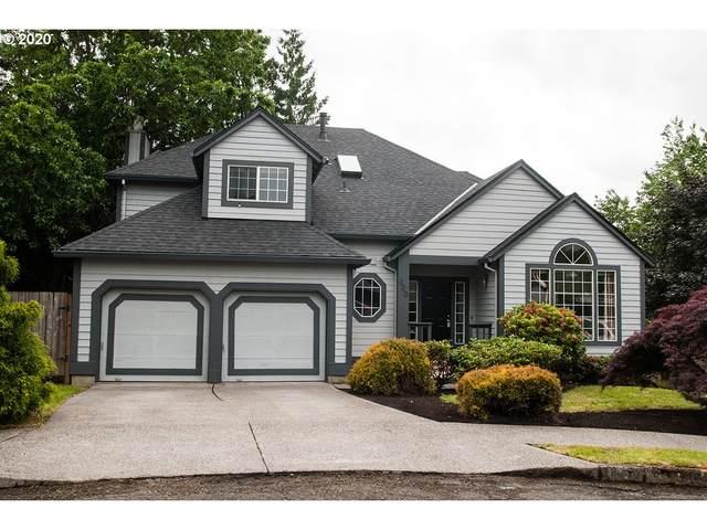 623 SE Lovrien Pl, Gresham, OR 97080 (MLS #20130842) :: Next Home Realty Connection