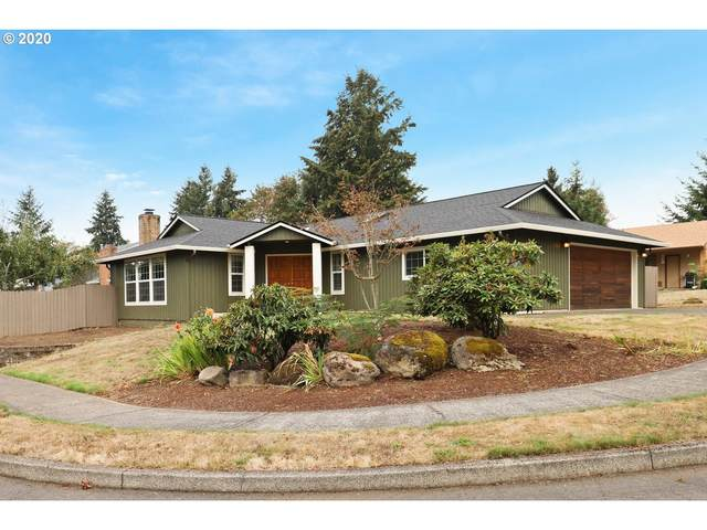 2018 SE 144TH Ave, Vancouver, WA 98683 (MLS #20130844) :: Next Home Realty Connection