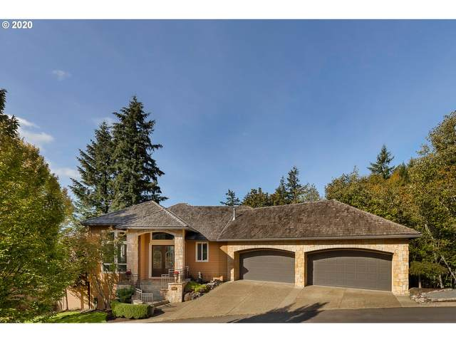 9242 NW Murdock St, Portland, OR 97229 (MLS #20130850) :: Real Tour Property Group