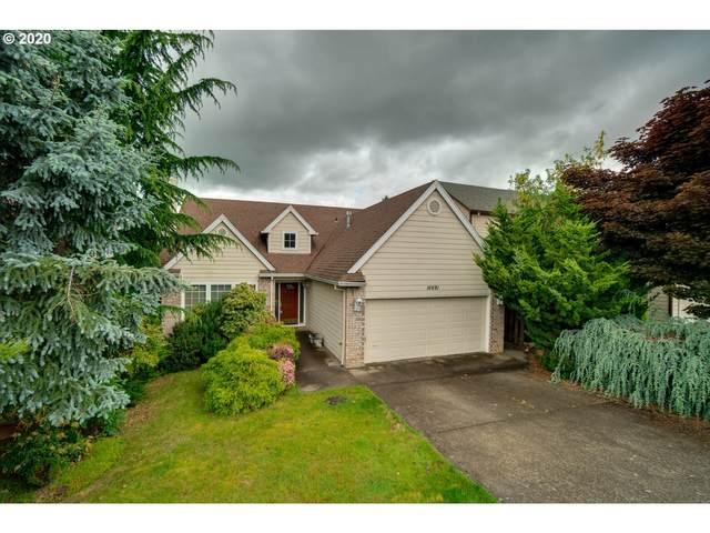 16691 NW Avondale Dr, Beaverton, OR 97006 (MLS #20130955) :: Stellar Realty Northwest