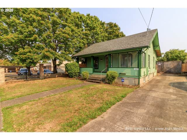 1224 NE 81ST Ave, Portland, OR 97213 (MLS #20131173) :: Coho Realty
