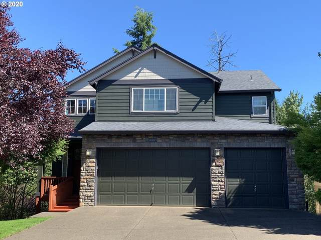 14883 SE Francesca Ln, Happy Valley, OR 97086 (MLS #20131307) :: Next Home Realty Connection