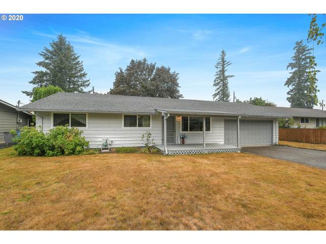 10514 NE 11TH St, Vancouver, WA 98664 (MLS #20131378) :: The Galand Haas Real Estate Team