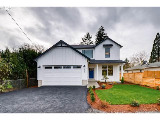 6922 SE Clatsop St, Portland, OR 97206 (MLS #20131474) :: Premiere Property Group LLC