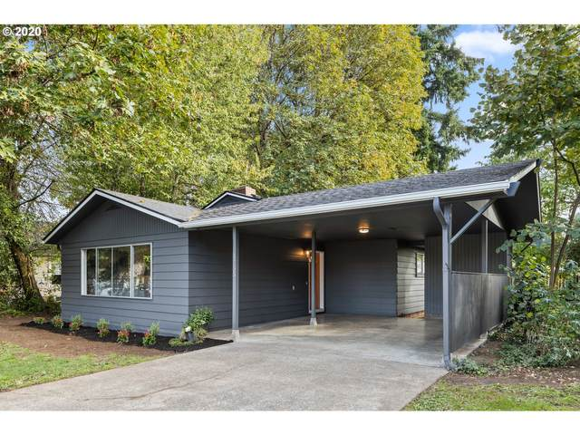 1755 8TH Ave, West Linn, OR 97068 (MLS #20131484) :: Fox Real Estate Group