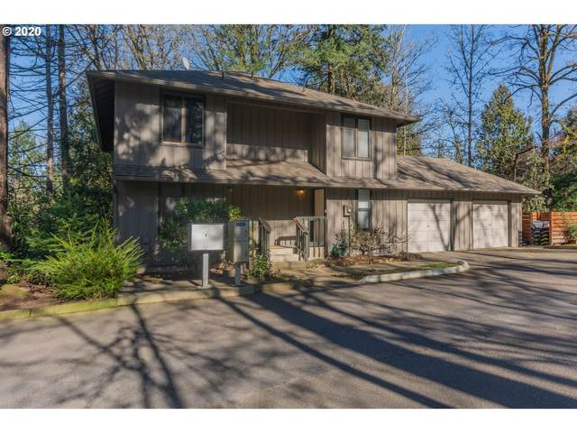 5573 SW Multnomah Blvd, Portland, OR 97219 (MLS #20131626) :: Premiere Property Group LLC