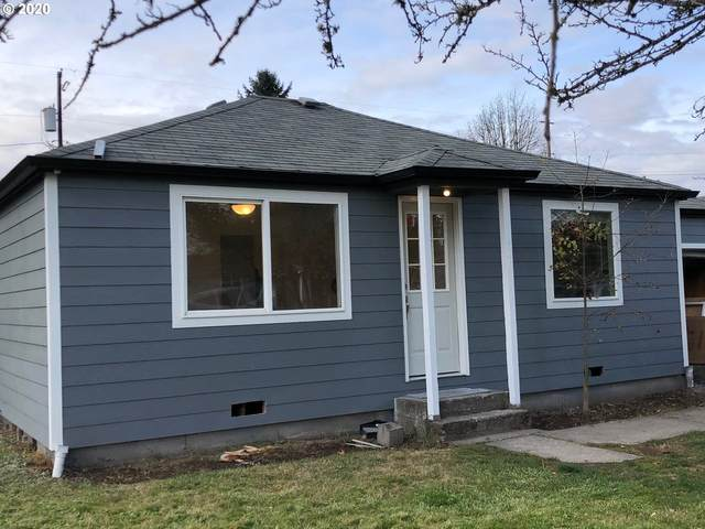 420 26TH St, Springfield, OR 97477 (MLS #20132075) :: Cano Real Estate