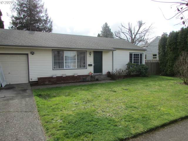 8032 SE Rhone St, Portland, OR 97206 (MLS #20132169) :: Townsend Jarvis Group Real Estate