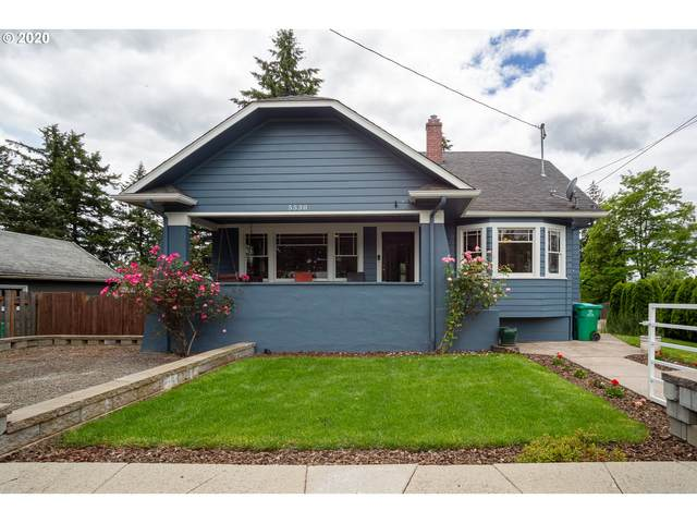 5530 SE Flavel Dr, Portland, OR 97206 (MLS #20132201) :: Next Home Realty Connection