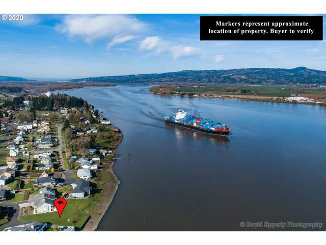 135 M St, Columbia City, OR 97018 (MLS #20132392) :: Next Home Realty Connection