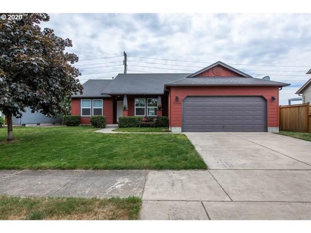 5696 Donohoe Ave, Eugene, OR 97402 (MLS #20132465) :: Duncan Real Estate Group