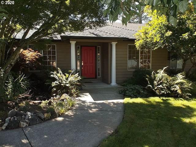 12719 NE 8th St, Vancouver, WA 98683 (MLS #20132486) :: Premiere Property Group LLC