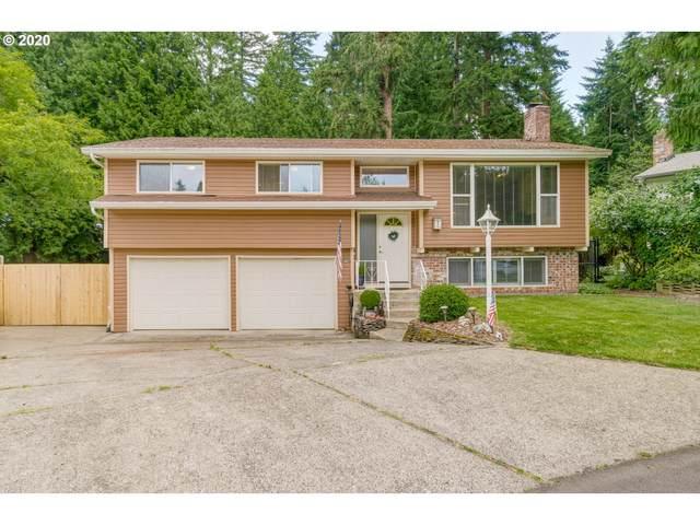 1201 SE 22ND Ct, Gresham, OR 97080 (MLS #20132623) :: Lucido Global Portland Vancouver