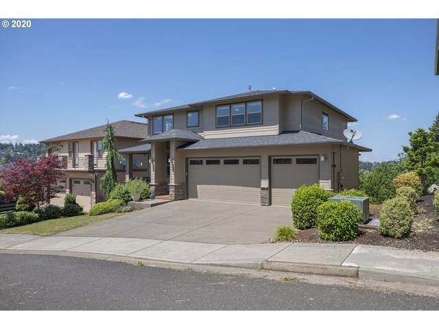 13553 SE Windflower Ln, Happy Valley, OR 97086 (MLS #20132682) :: Next Home Realty Connection