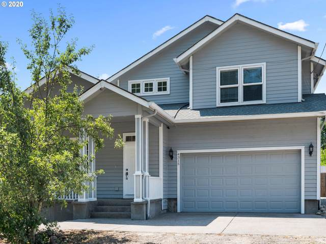 4315 SE 141ST Ave, Portland, OR 97236 (MLS #20132821) :: Beach Loop Realty