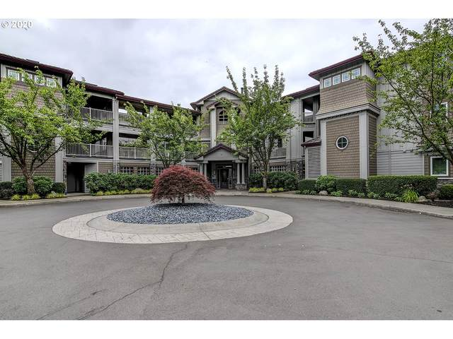 5615 SE Scenic Ln #201, Vancouver, WA 98661 (MLS #20132895) :: Holdhusen Real Estate Group