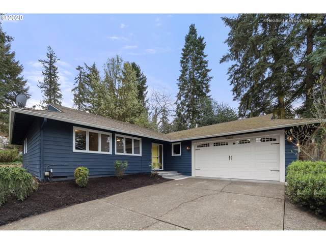 12850 SW 22ND St, Beaverton, OR 97008 (MLS #20132901) :: Cano Real Estate