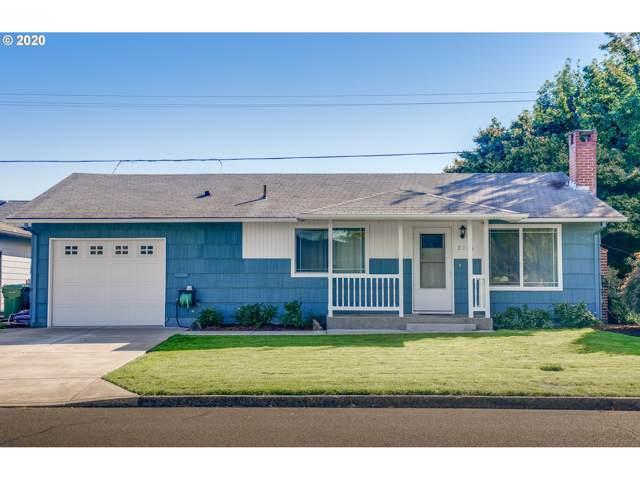 2216 Umpqua Rd, Woodburn, OR 97071 (MLS #20132915) :: Song Real Estate