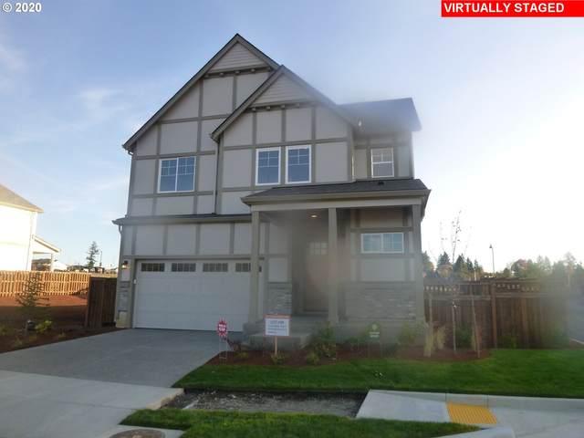 7653 NW Lauren Ave, Portland, OR 97229 (MLS #20132941) :: Change Realty