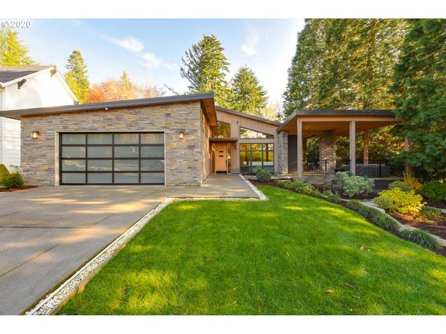 3200 SW 73RD Ave, Portland, OR 97225 (MLS #20132972) :: Fox Real Estate Group