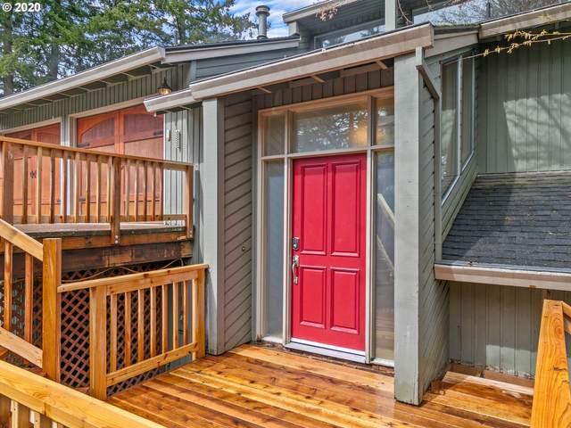 17721 Overlook Cir, Lake Oswego, OR 97034 (MLS #20133004) :: Premiere Property Group LLC