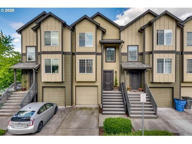 6121 NE 34TH St, Vancouver, WA 98661 (MLS #20133036) :: Fox Real Estate Group